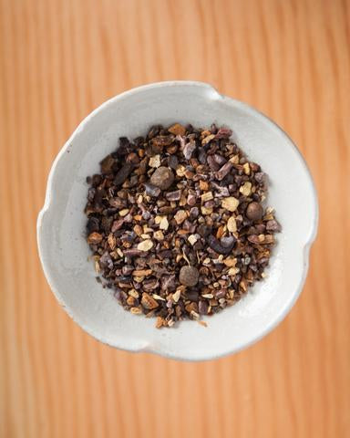 Organic Herbal Tea: Chokola