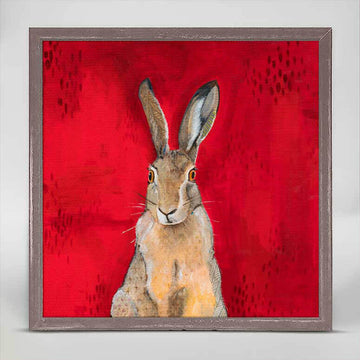 Cottontail Mini Canvas