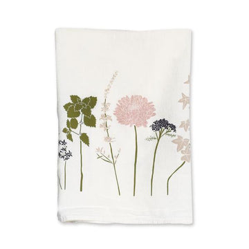 Friendship Flour Sack Kitchen Towel