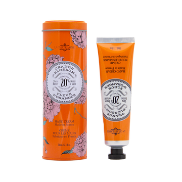 Provencal Handcream - Orange Blossom