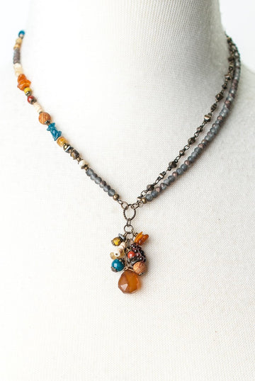 Harvest Transitional Necklace