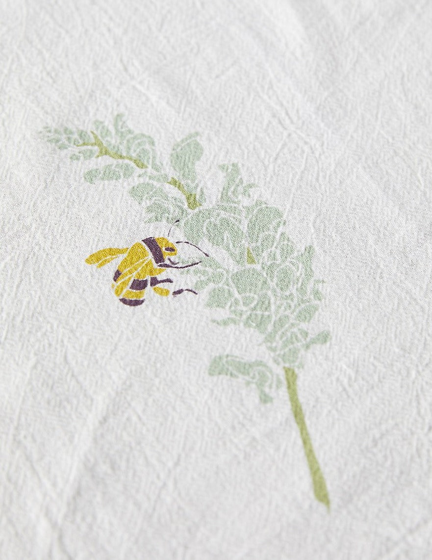 Honeybee Garden Napkin Set