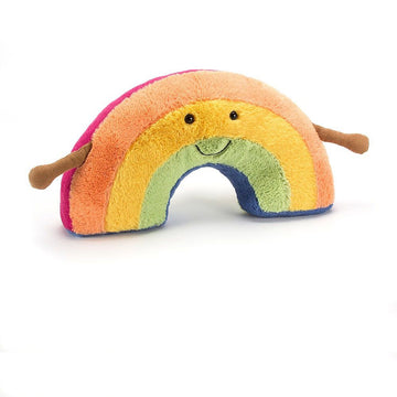 Stuffy Rainbow