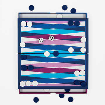 Jonathan Adler 2-in-1 Game Set