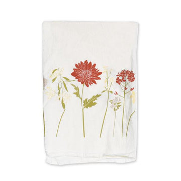 Joy Flour Sack Kitchen Towel