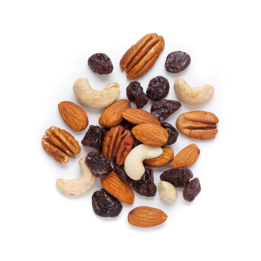 Cherry Nut Mix