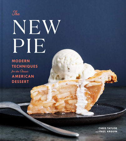 The New Pie