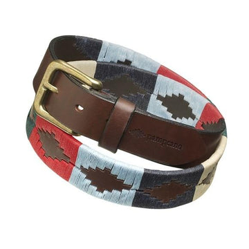 Clasico Leather Belt