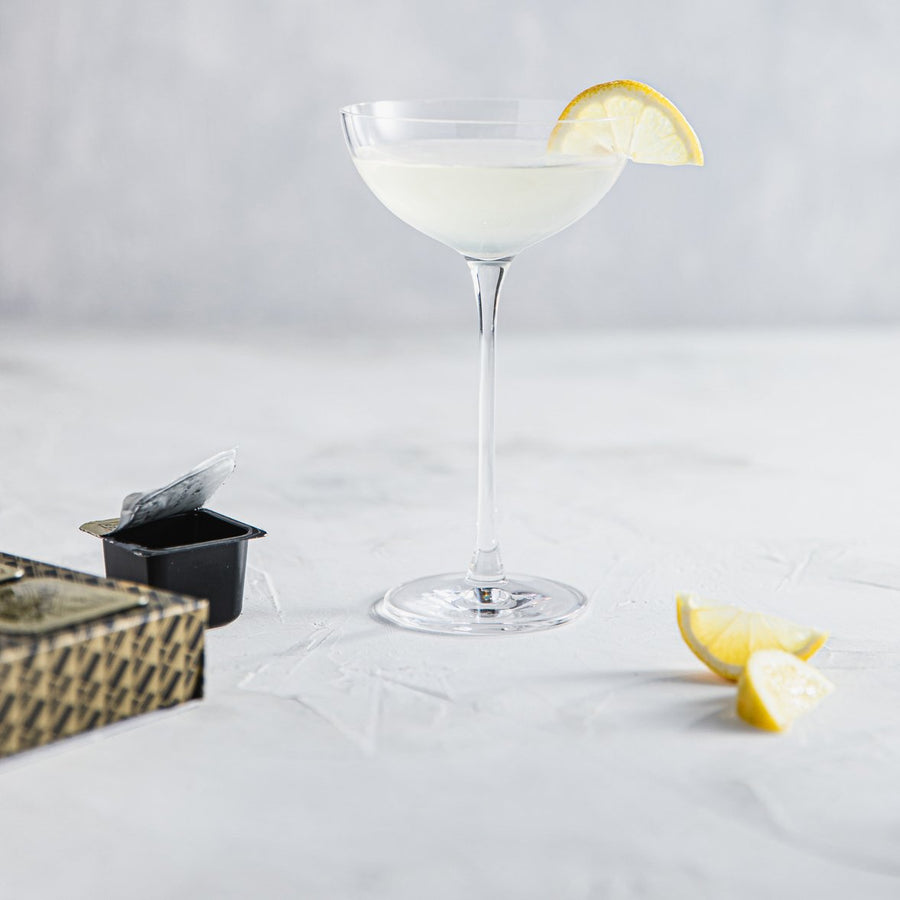 Herb + Lou's Cocktail Cubes: The Seymour
