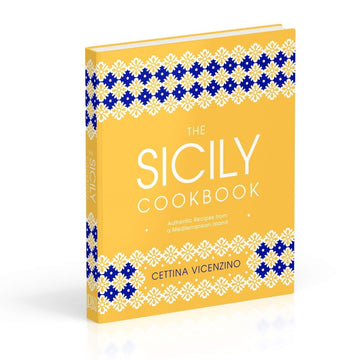 The Sicily Cookbook