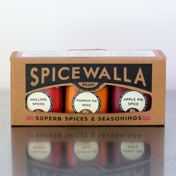 Spicewalla Holiday Gift Pack