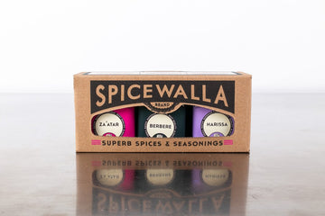 Spicewalla Middle Eastern Gift Pack