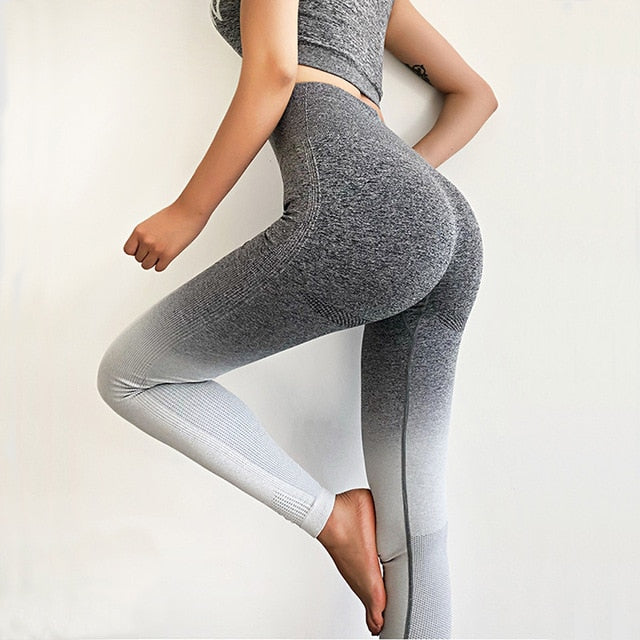 Ombre Leggings - god-fit.com