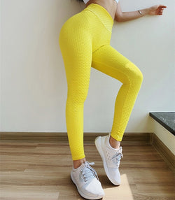 Push Up Leggings - god-fit.com
