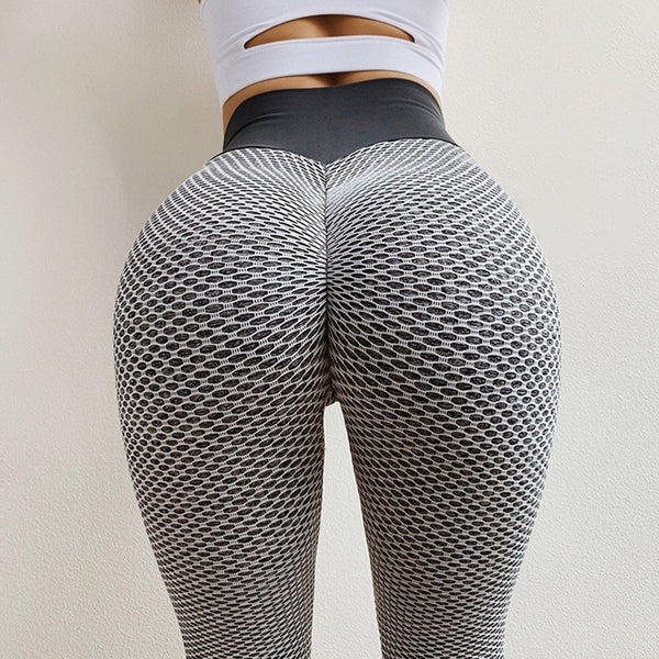 Honeycomb Leggings - god-fit.com
