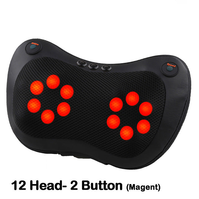 Electric Massage Pillow™ - god-fit.com