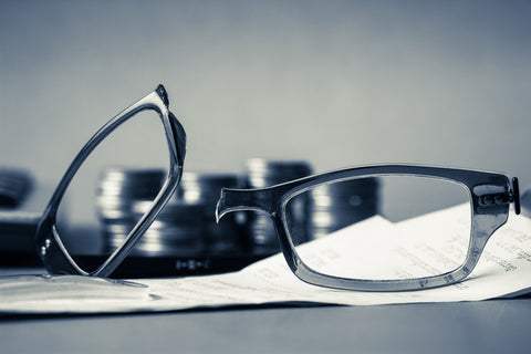 98a6e61f3f53 When Should You Replace Your Eyeglasses  – Front Row Eyewear