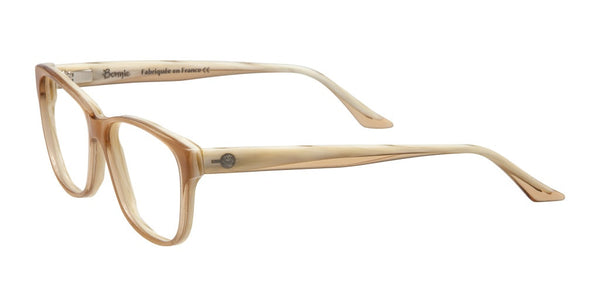 Bonnie Blonde and Ivory Eyeglasses