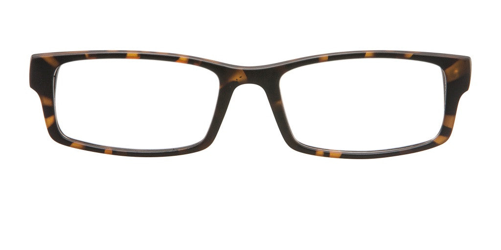 2c35a213033d ... PRIVATE LABEL Matte Tortoise Rectangle Plastic Eyeglass Frames Hiraku  ...