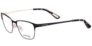 Guess by Marciano GM 238 Black Eyeglasses
