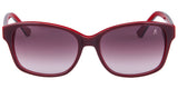 Guess by Marciano GM 704 BU Burgundy Red Sunglasses