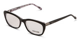 Roberto Cavalli RC0715 Black Prescription Eyeglasses