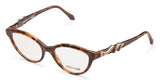 Roberto Cavalli RC0843 Tortoise Cat Eye RX Glasses