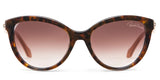 Roberto Cavalli RC 878S Cat Eye Sunglasses Front
