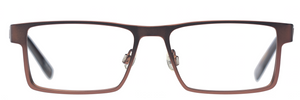 SPY Optics Channing 53 Mahogany Mojave