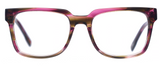 SPY Optics Crista 52 Pink Dahlia