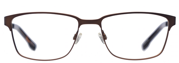 SPY Optics Jakob 54 MT Brown Dark Tortoise