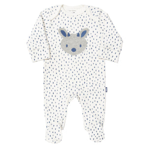 Kite Kids Forest Fawn Sleep suit