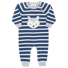 Load image into Gallery viewer, Kite Foxy Knit Romper