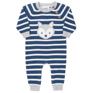 Kite Foxy Knit Romper