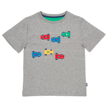 Load image into Gallery viewer, Kite Kids E-Race T-shirt