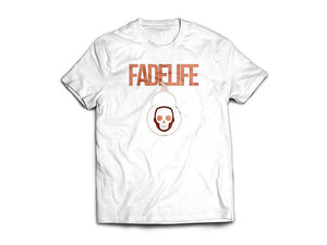 Youth Fadelife Classic tee Peach Love