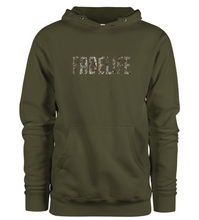 Load image into Gallery viewer, Fadelife Hoodie ARMY (Unisex)