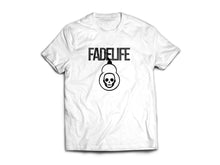 Load image into Gallery viewer, Women Fadelife Logo T-Shirts Dark Shadow