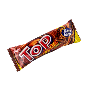 DELFI TOP XTRA LARGE TRIPLE CHOC 38GR