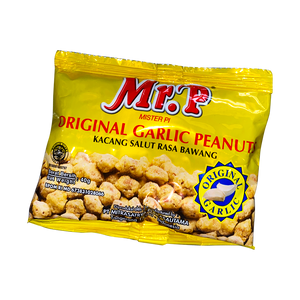 MR.P KACANG GARLIC 40 GR