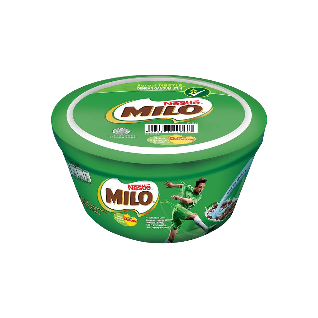 MILO CEREAL COMBO PACK 48(20)GR ID
