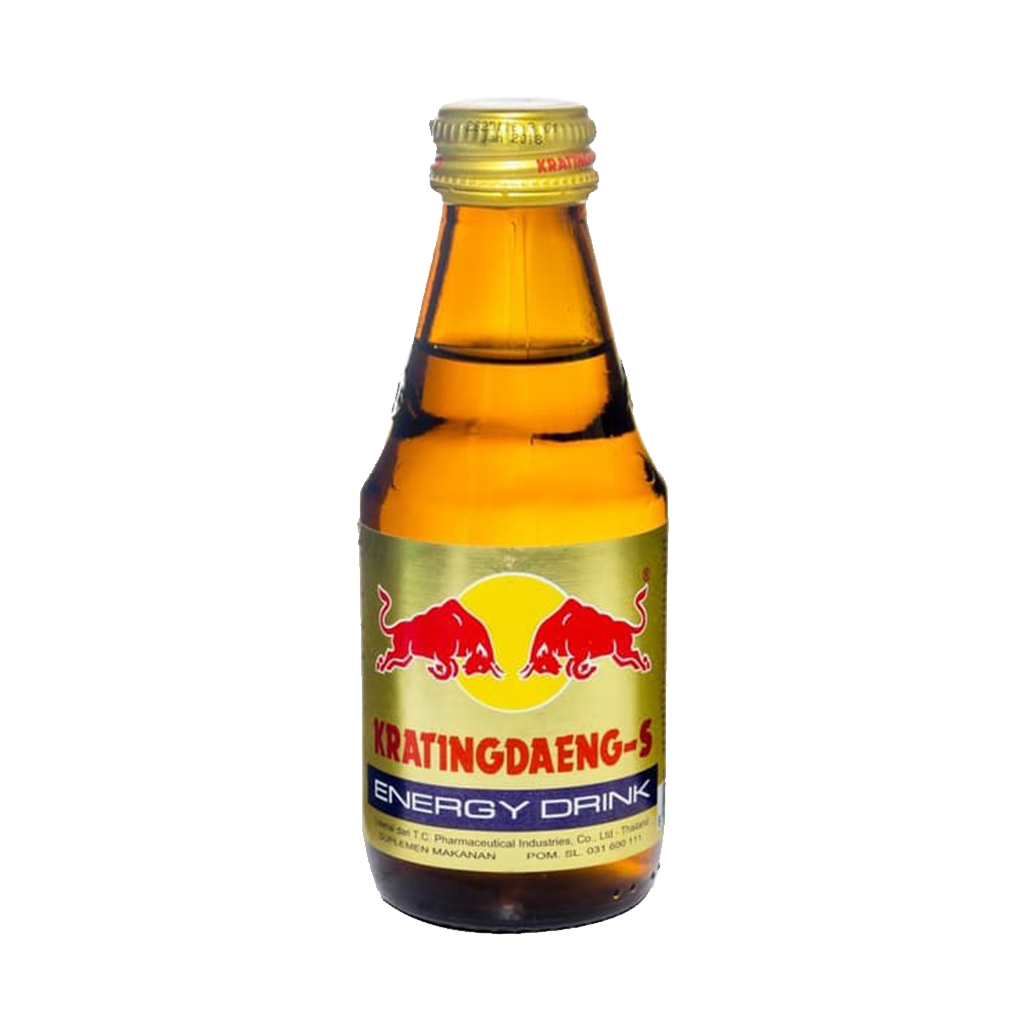 KRATINGDAENG SUPER