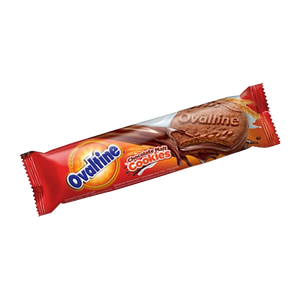 OVALTINE MALT COOKIES 130 GR
