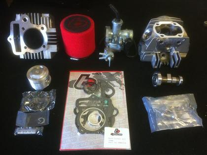 114cc big bore kit