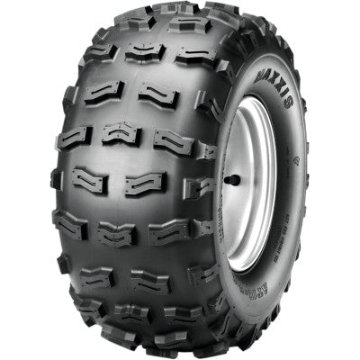 Maxxis 18x9-8 rear tire