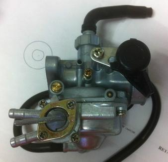 Reproduction carb (78-85)