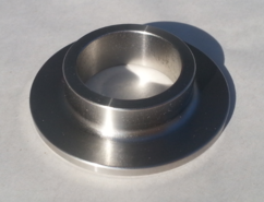 Stainless thrust washer