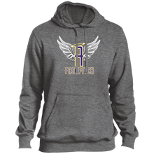 Load image into Gallery viewer, Angels Fastpitch Pullover Hoodie