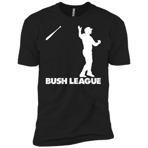 Bat Flip Boys' Cotton T-Shirt