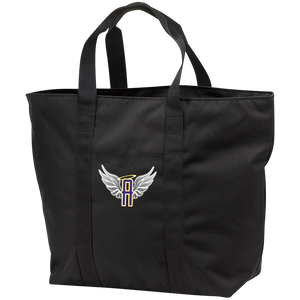 Angels Fastpitch All Purpose Tote Bag